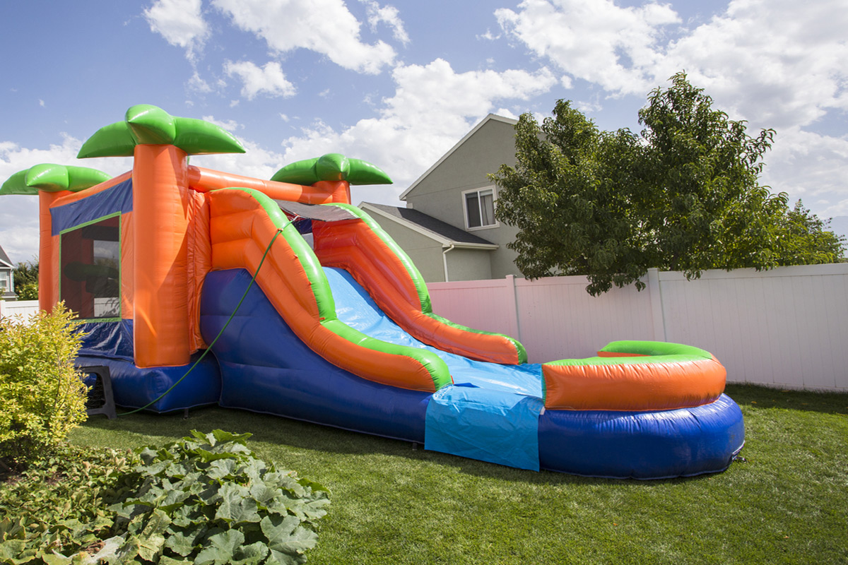 2020 Bounce House Rental Prices Cost To Rent A Bounce House