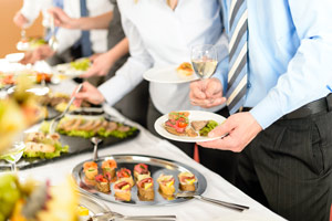 Wedding Catering Cost