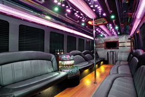 2021 Party Bus Cost Guide With Local Prices Fash
