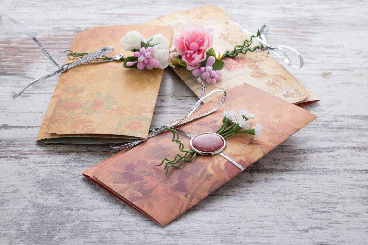 average price of wedding invitations