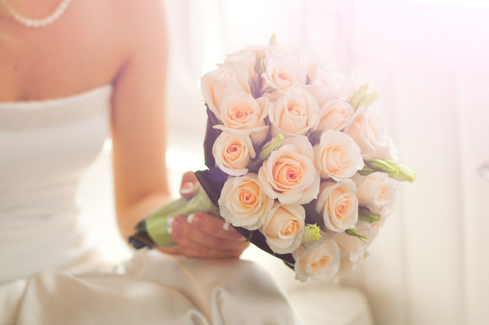 2019 Average Cost Of Wedding Flowers (with Local Prices