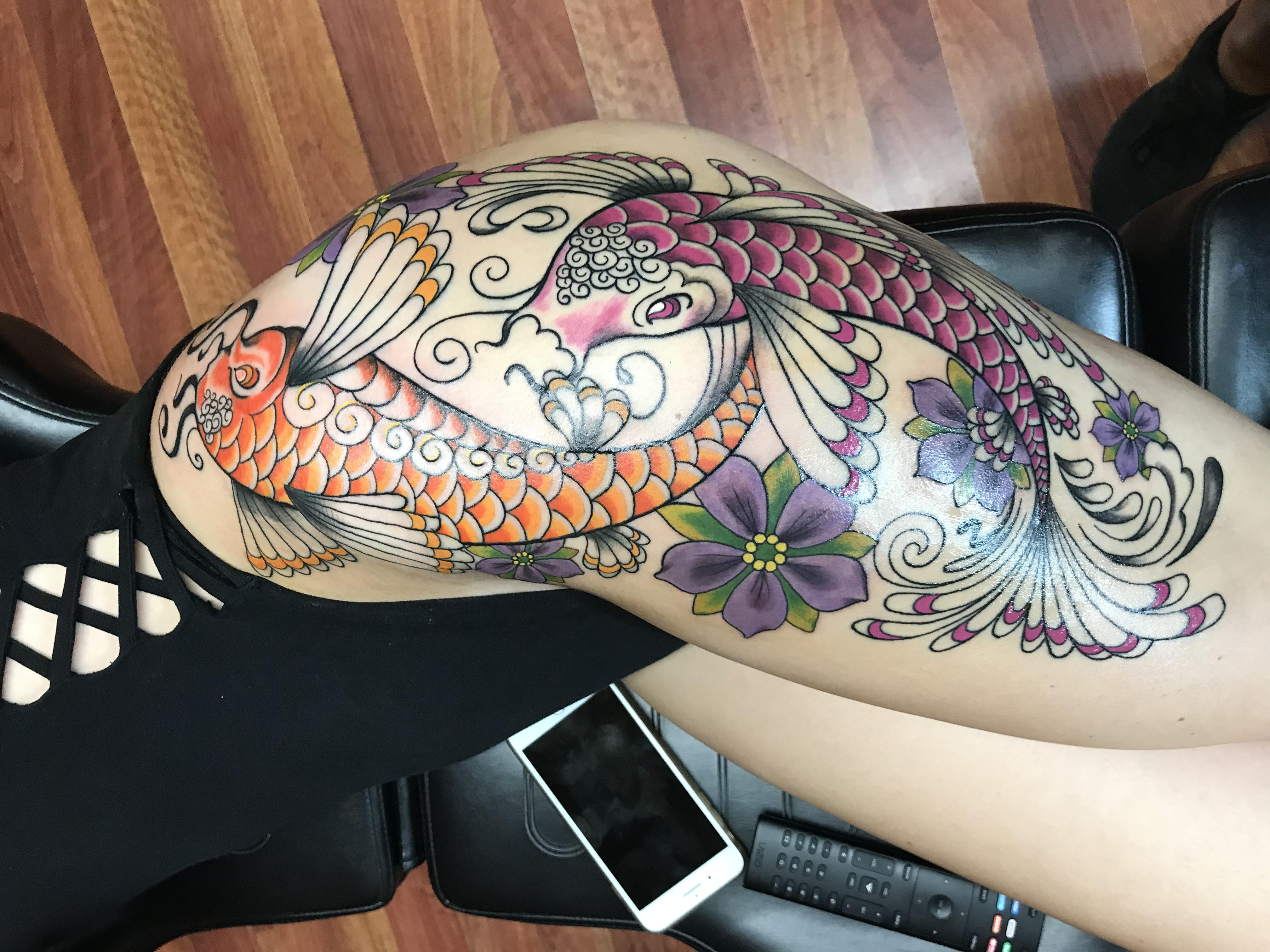 6e4a5307f645d Fateless Custom Art & Tattoo in Phoenix, AZ // Fash