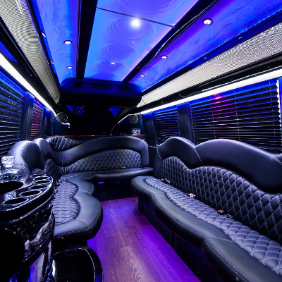 The 10 Best Limo Rental Services Near Me With Prices