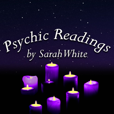 Psychic And Tarot Card Readings By Sarah White