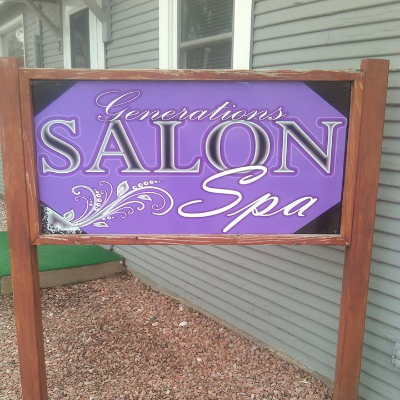 Generations Salon And Spa