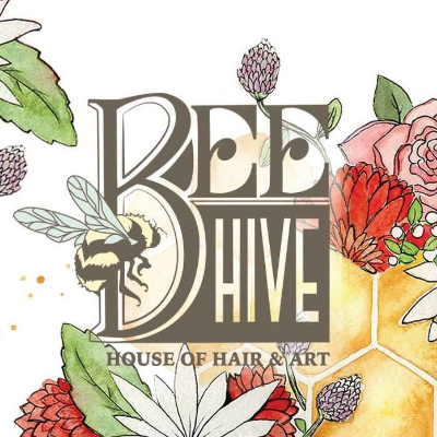 Bee Hive House Of Hair And Art
