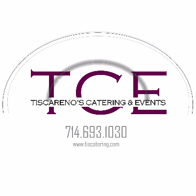 Tiscareno's Catering & Events