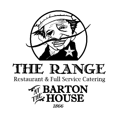 The Range At The Barton House, Restaurant & Full Service Catering