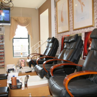 Telogen Salon And Hair Restoration Center