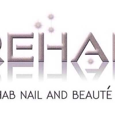 Rehab Nail And Beauté Bar