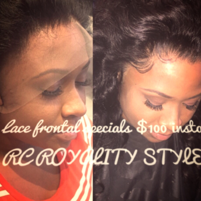 Royalty Styles