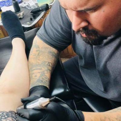 e57045c198501 The 10 Best Tattoo Shops in Austin, TX (with Prices & Reviews) // Fash