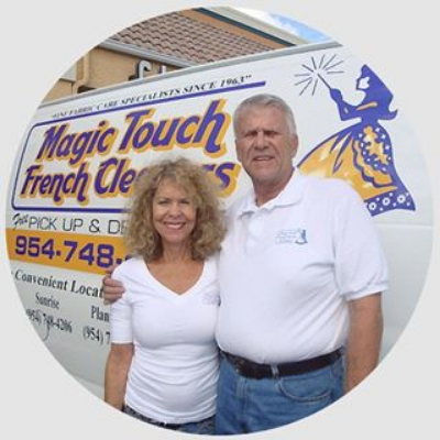Magic Touch French Cleaners & Tailors