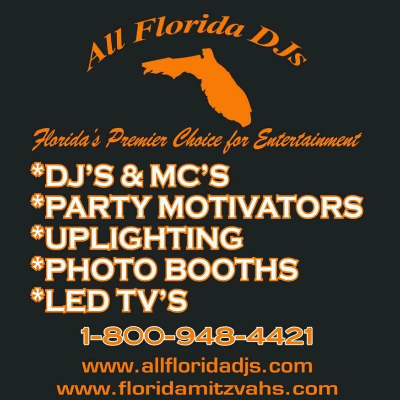 All Florida DJs, Inc