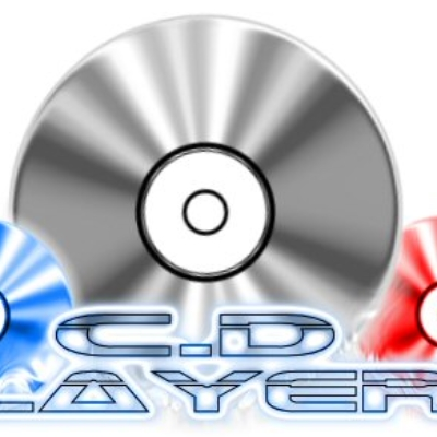 CD Players Entertainment