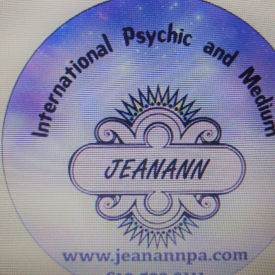 Jeanann International Psychic Medium