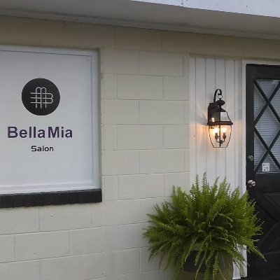 Bella Mia Salon Of Gibsonville