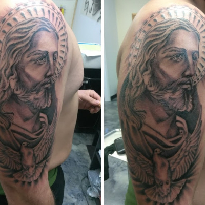 The 10 Best Tattoo Shops Near Me With Prices Reviews